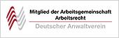 Mitglied der Arbeitsgemeinschaft Arbeitsrecht - Dr. Papsch & Collegen