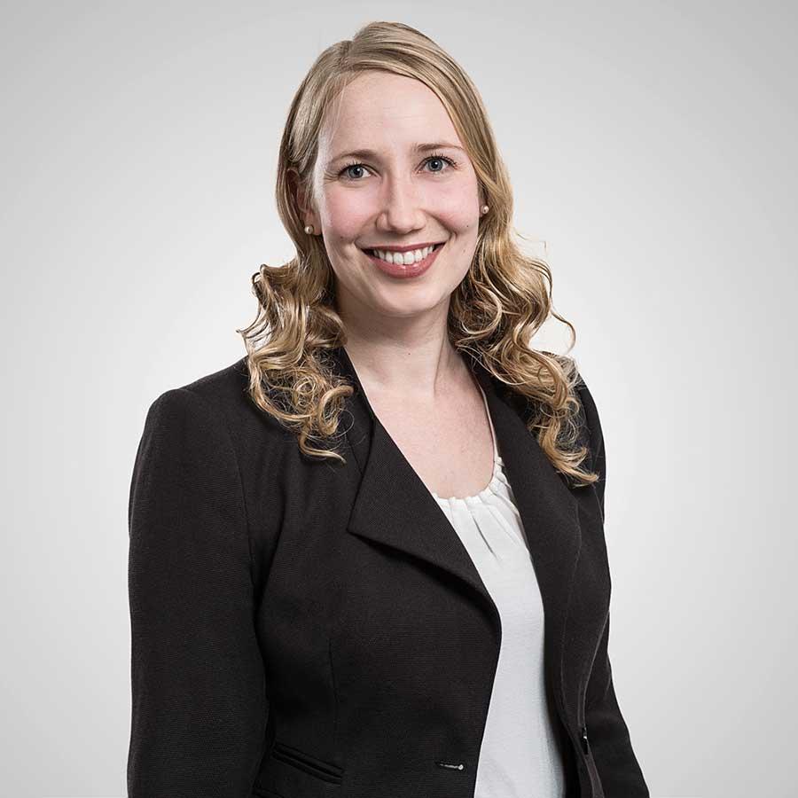 Juliana Sandrock - Rechtsanwälte Dr. Papsch & Collegen