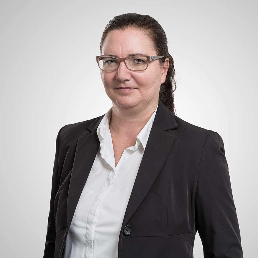 Silvia Krug - Rechtsanwälte Dr. Papsch & Collegen